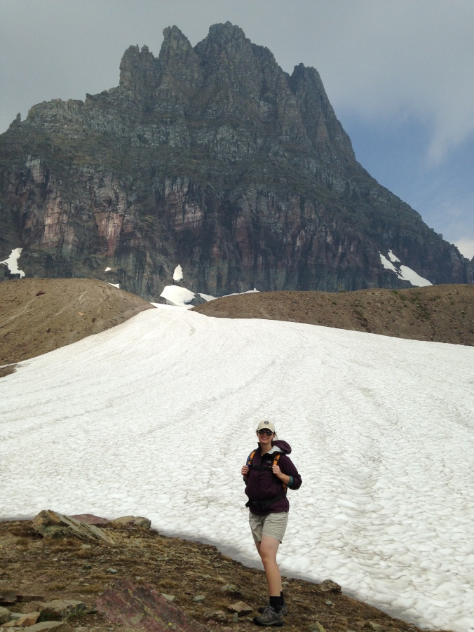 Glacier National Park 2014